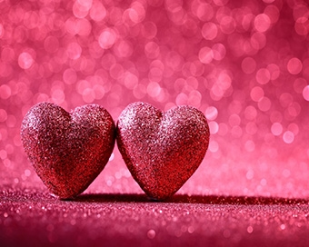 VALENTINE´S DAY & NIGHT